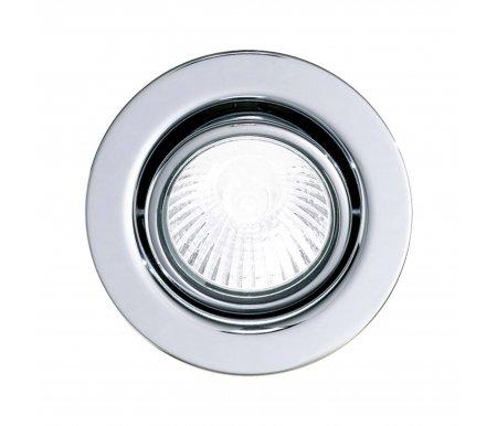 Здесь можно купить Einbauspot 87374  Встраиваемый светильник Eglo