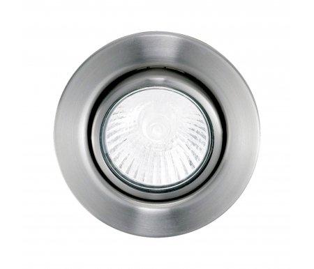 Встраиваемый светильник Einbauspot 87376Точечные светильники<br>поворотный светильник<br>