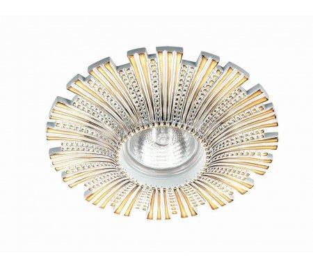 Купить Встраиваемый светильник Novotech, Pattern 370325, 606880
