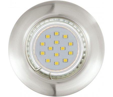 Купить Встраиваемый светильник Eglo, Peneto 94237, 606101