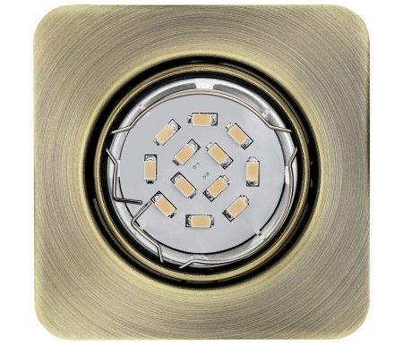 Купить Встраиваемый светильник Eglo, Peneto 94265, 606101