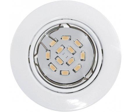 Купить Встраиваемый светильник Eglo, Peneto 94406, 606101
