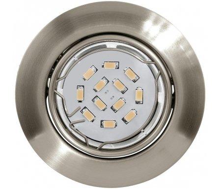 Купить Встраиваемый светильник Eglo, Peneto 94408, 606101