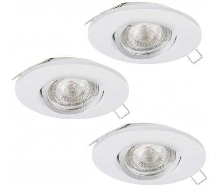Купить Встраиваемый светильник Eglo, Peneto 95895, 606101