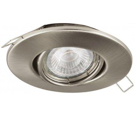 Купить Встраиваемый светильник Eglo, Peneto 95898, 606101