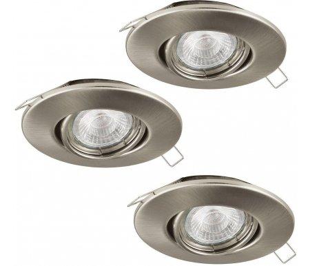 Купить Встраиваемый светильник Eglo, Peneto 95899, 606101
