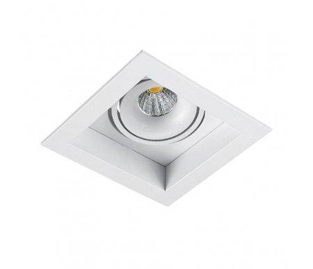 Купить со скидкой Встраиваемый светильник Lucia Tucci