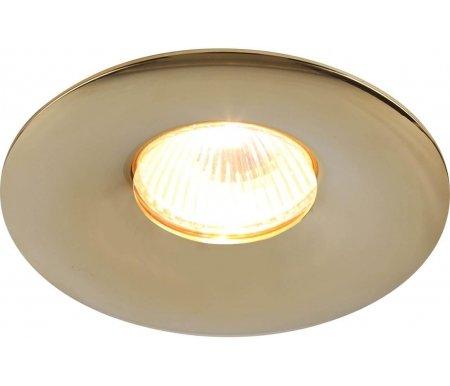 Купить Встраиваемый светильник Divinare, Sciuscia 1765/01 PL-1, 606704