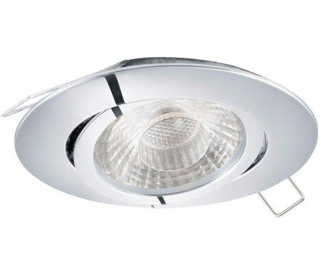 Встраиваемый светильник EGLO TEDO 95355