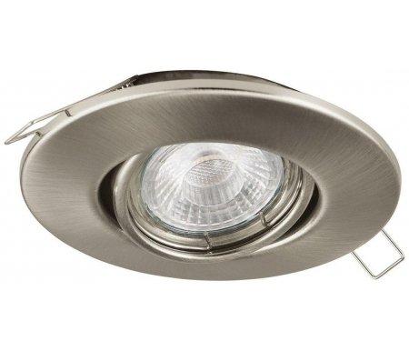 Встраиваемый светильник EGLO TEDO 95356