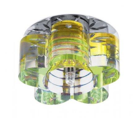 Встраиваемый светильник Tortoli 92691Точечные светильники<br><br>