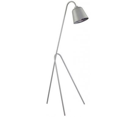 Купить Торшер TK Lighting, 2981 Lami Grey 1, 553767