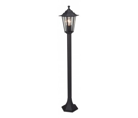 Наземный высокий светильник Crown 40285/06Фонарные столбы<br><br>