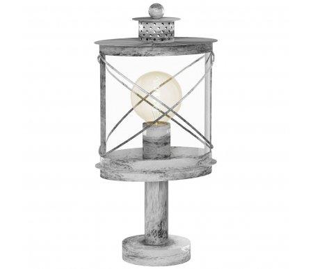 Купить Уличный светильник Eglo, Eglo Hilburn 1 94867, Австрия
