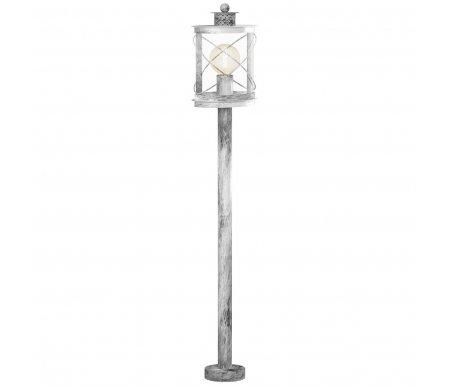 Купить Уличный светильник Eglo, Eglo Hilburn 1 94868, Австрия