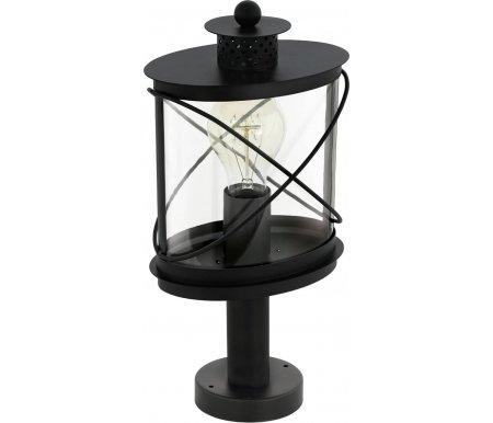 Уличный светильник Eglo Hilburn 94864Фонарные столбы<br><br>
