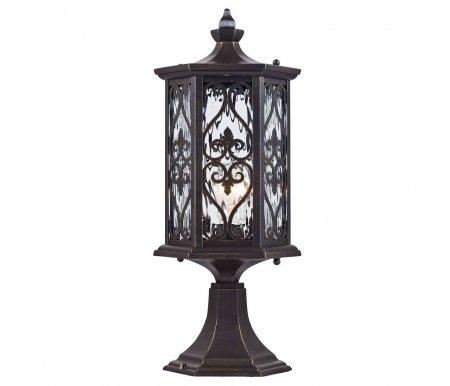 Уличный светильник Maytoni Canal Grande S102-46-31-RФонарные столбы<br><br>