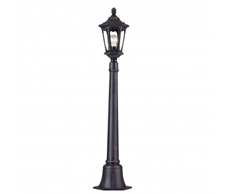 Уличный светильник Maytoni Oxford S101-108-51-BФонарные столбы<br><br>