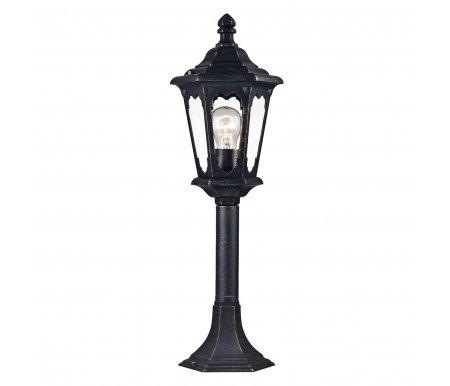 Фонарные столбы Maytoni Oxford S101-60-31-R  Уличный светильник Maytoni