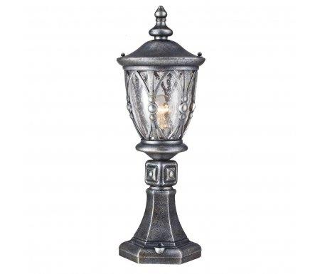 Уличный светильник Maytoni Rua Augusta S103-59-31-BФонарные столбы<br><br>