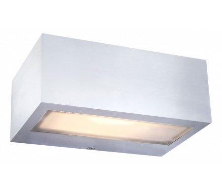 Уличные настенные светильники Houston 32120  Накладной светильник Globo