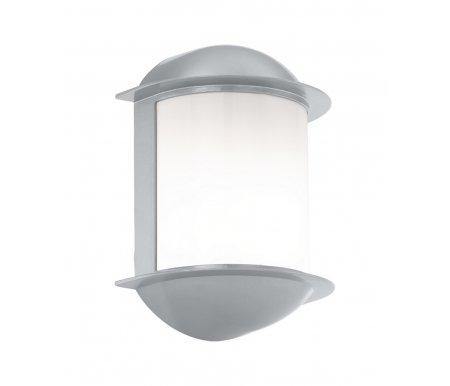 Уличные настенные светильники Isoba 93259  Накладной светильник Eglo