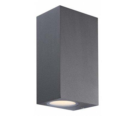 Накладной светильник Skathi 34264-2Настенные светильники<br>светильник предназначен для использования со скрытой проводкой<br>