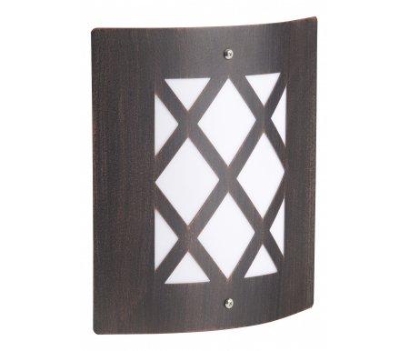 Накладной светильник Todd 47681/55Настенные светильники<br>способ крепления светильника к стене  – на монтажной пластине,<br>