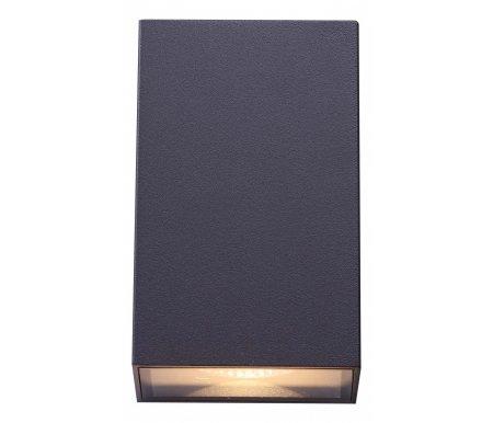 Накладной светильник Yuan 34183-2Настенные светильники<br>светильник предназначен для использования со скрытой проводкой<br>