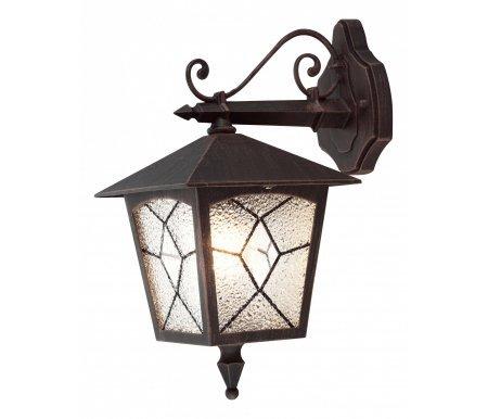 Светильник на штанге Atlanta 3125Настенные светильники<br>стиль Тиффани<br>