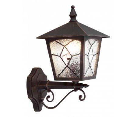 Светильник на штанге Atlanta 3126Настенные светильники<br>стиль Тиффани<br>