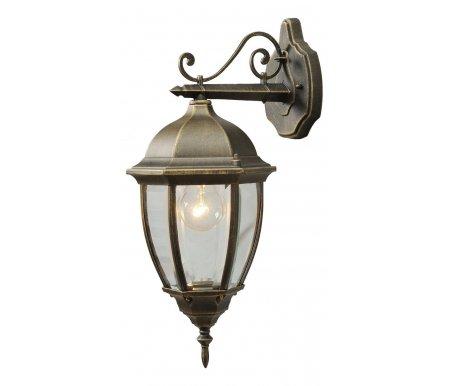 Светильник на штанге Фабур 804020201Настенные светильники<br>стиль Тиффани<br>