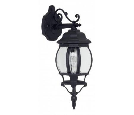 Светильник на штанге Istria 48682/06Настенные светильники<br>способ крепления светильника к стене  – на монтажной пластине<br>
