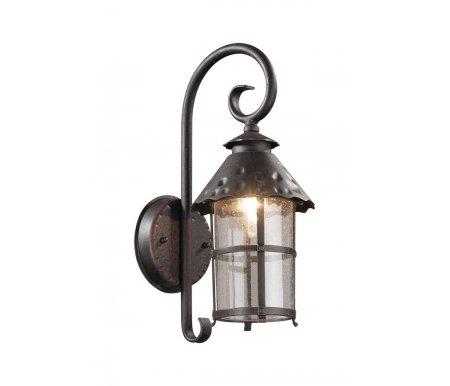 Светильник на штанге Lumi 2312/1WНастенные светильники<br>диаметр плафона 186 мм<br>