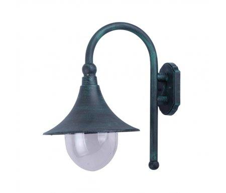 Купить Светильник на штанге Arte Lamp, Malaga A1082AL-1BG, Италия