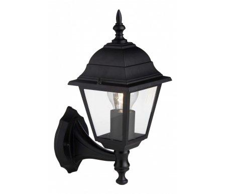Светильник на штанге Newport 44281/06Настенные светильники<br>способ крепления светильника к стене  – на монтажной пластине,<br>
