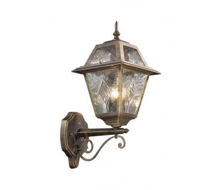 Здесь можно купить Outer 2315/1W  Светильник на штанге Odeon Light Уличные настенные светильники