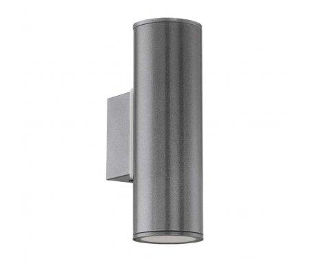 Светильник на штанге Riga 94103Настенные светильники<br>способ крепления светильника на стене – на монтажной пластине,<br>