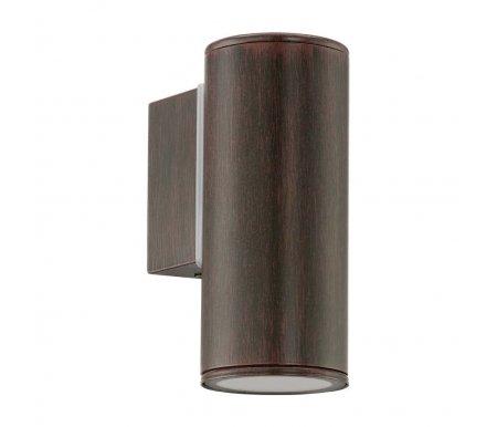 Светильник на штанге Riga 94104Настенные светильники<br>способ крепления светильника на стене – на монтажной пластине,<br>