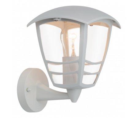 Светильник на штанге Riley 43381/05Настенные светильники<br>способ крепления светильника к стене  – на монтажной пластине,<br>