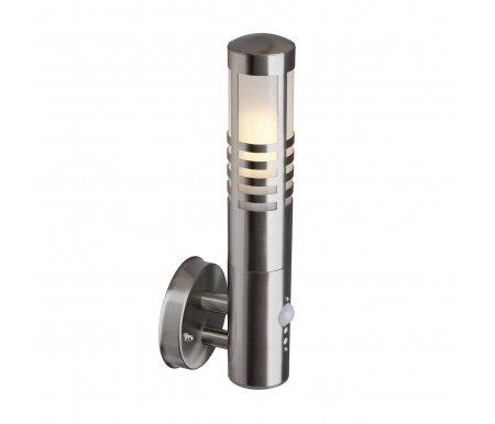 Купить Уличный настенный светильник Brilliant, Brilliant Gerna 96196/82, Германия