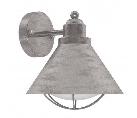 Купить Уличный настенный светильник Eglo, Eglo Barrosela 94859, Австрия
