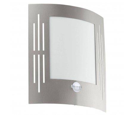 Уличный настенный светильник Eglo Ciity 88144Настенные светильники<br><br>