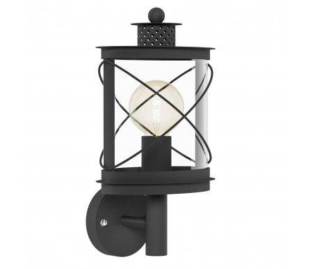 Уличный настенный светильник Eglo
