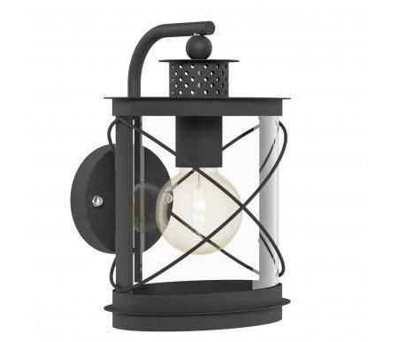 Купить Уличный настенный светильник Eglo, Eglo Hilburn 94843, Австрия