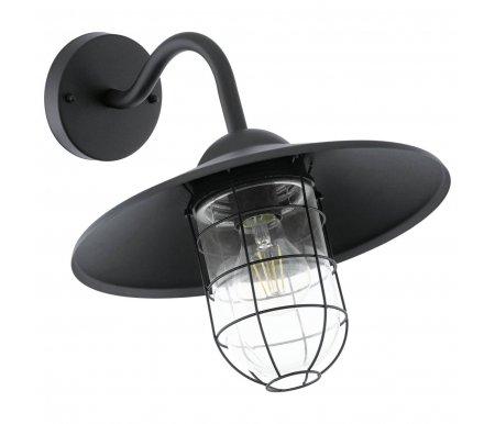 Купить Уличный настенный светильник Eglo, Eglo Melgoa 94792, Австрия