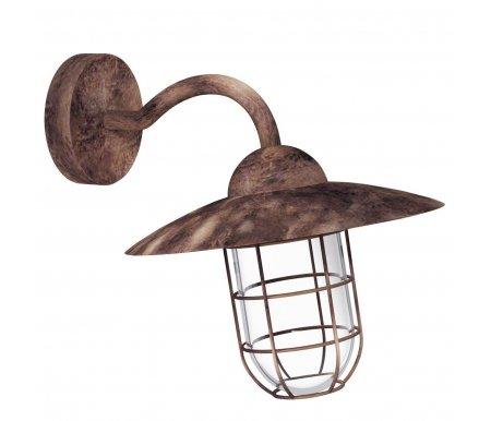 Купить Уличный настенный светильник Eglo, Eglo Melgoa 94863, Австрия