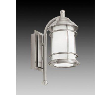 Уличный настенный светильник Eglo Milton 90208Настенные светильники<br><br>