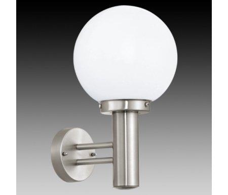 Купить Уличный настенный светильник Eglo, Eglo Nisia 30205, Австрия