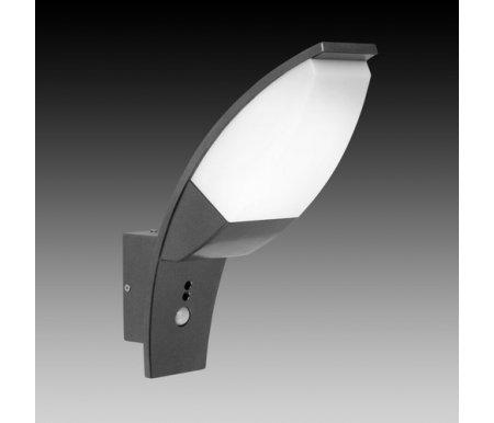 Уличный настенный светильник Eglo Panama 1 93519Настенные светильники<br><br>